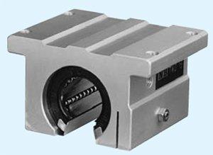(NB Systems TWD8UU 1/2 inch Ball Bushing Open Block Linear Motion)