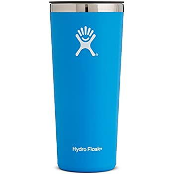 Amazon.com: Hydro Flask 22 oz Tumbler Cup - Stainless
