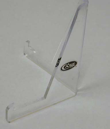 Large Knife Easel 5 Pack Acrylic, Outdoor Stuffs