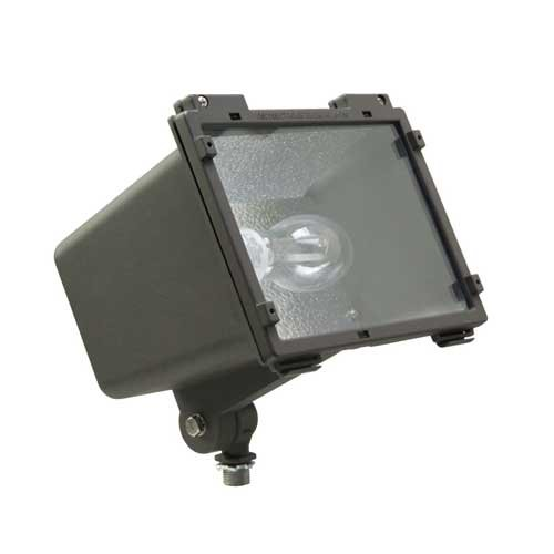 42 Watt Fluorescent Flood Light in US - 4