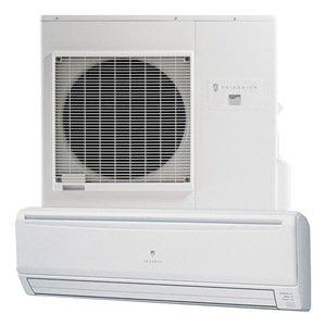Aire acondicionado, split, pared, 9000
