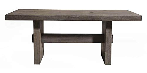 Alpine Furniture Fiji Dining Table ()