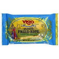 Alessi Vigo Jasmine Fried Rice, 8 Ounce - 12 per case.