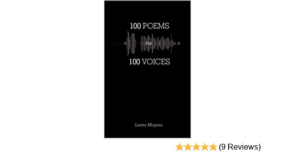 Voice (100 Poems)