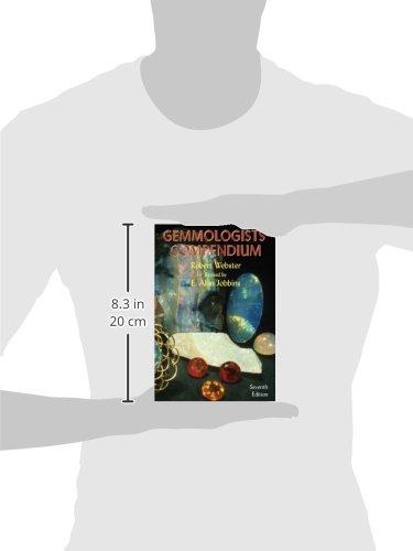 Gemmologist's Compendium