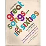 The New York Times Great Songs of the Sixties, Milton (Ed. ) Okun, 0812901533
