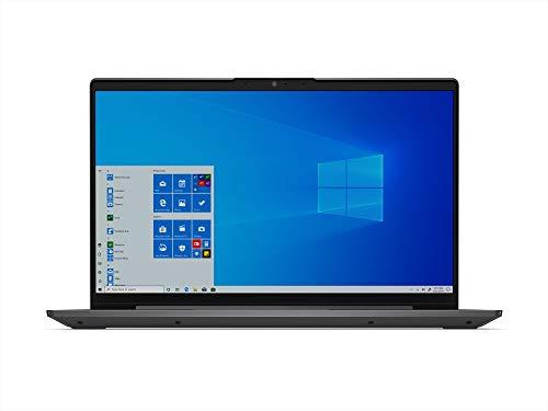 Lenovo IdeaPad Slim 5 11th Gen Intel Core i5 14″ FHD IPS Thin & Light Laptop (8GB/512GB SSD/Win 10/Office/Intel Iris Xe Graphics/Fingerprint Reader/Graphite Grey/Aluminium Surface/1.39Kg), 82FE00QLIN