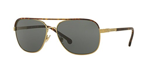 Sunglasses Brooks Brothers BB 4038 S 100171 GOLD