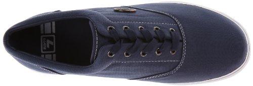 Vet Lugz Sneaker Men's White Navy 4qxxXHwC