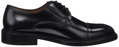 à Jocker Lottusse P Lacets Homme Chaussures Noir L6723 Negro Zqqpz