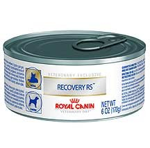 Royal Canin Recovery RS Food For Dogs And Cats 24/5.8 oz. Cans by Royal Canin