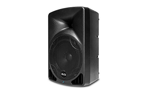 Alto Professional TX8 | 8'' Active 2-Way PA Loudspeaker (280 Watts Peak / Class D Power) by Alto Professional
