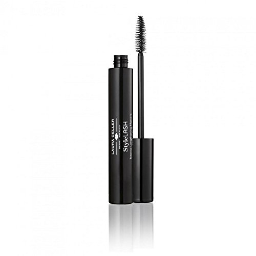 Laura Geller StyleLASH Intense Lengthening Mascara (Pack of 6) - ローラゲラー強烈延長マスカラ x6 [並行輸入品] B072BC31XP