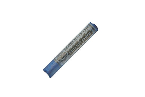 Koh-I-Noor Toison d'Or Extra Soft Pastels, Pack of 4, Paris Blue (8550018002KZ)