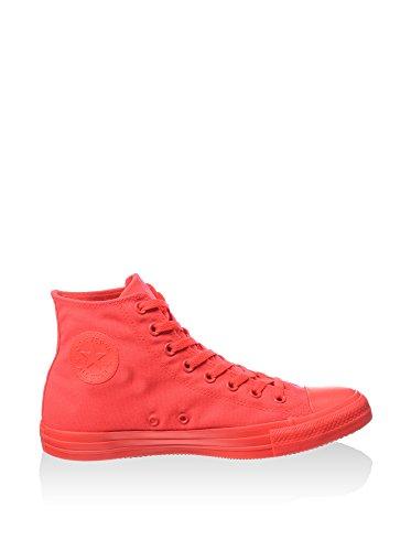 Converse Zapatillas abotinadas All Star Hi Neon Rojo EU 44 (US 10)