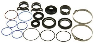 ACDelco 36-348469 Professional Steering Gear Pinion Shaft Seal Kit with Bushing, Clamp, and Seals