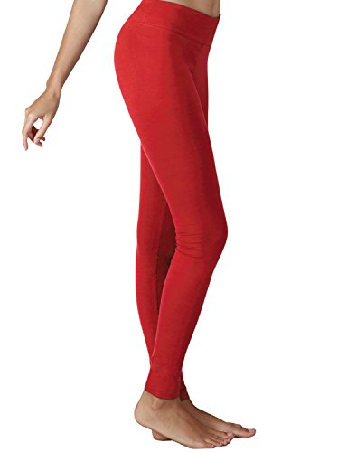Red Activewear - 5