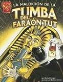 La Maldición de la Tumba del Faraón Tut, Susan Ring, 0736868674