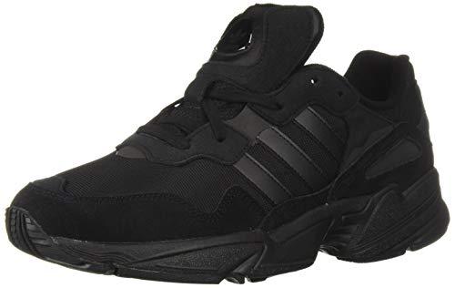 adidas Originals Men's Yung-96, Black/Carbon, 10 M US