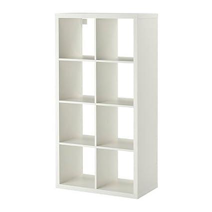 Meuble De Rangement Cube Ikea.Ikea Kallax Etagere Bibliotheque De Rangement Meuble