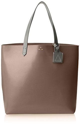 Kelsi Dagger Commuter Tote Shoulder Bag,Blush Multi,One Size ()