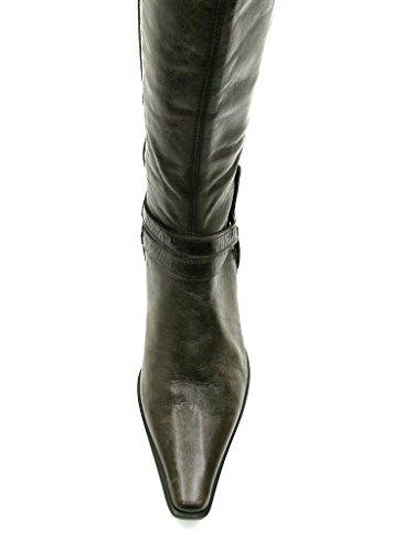 Bottes bottes Lamica Pour Femmes IT Chaussures Femmes Marron chaussures qC77E6