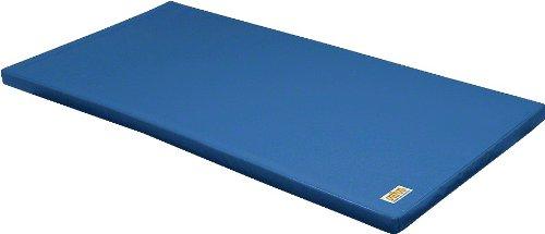 Reivo colchoneta Seguro, Polygrip Blau, 200x100x8 cm ...