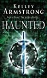 A Review of Haunted (Women of the Otherworld)bycandice
