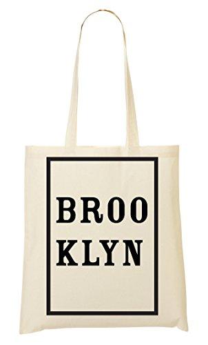Brooklyn Sac Fourre-Tout Sac À Provisions