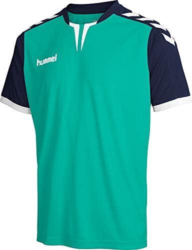 hummel Core SS Poly Camiseta, Hombre: Amazon.es: Ropa y accesorios