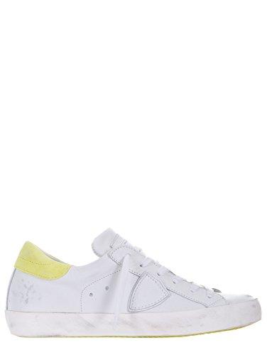Philippe Model Damer Sneaker Hvide Bianco 16FojW2sKP