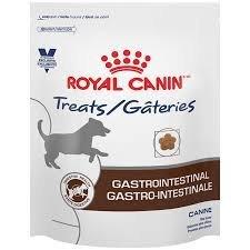 Canine Low Fat (Royal Canin Gastrointestinal Canine Treats, 17.6 oz.)
