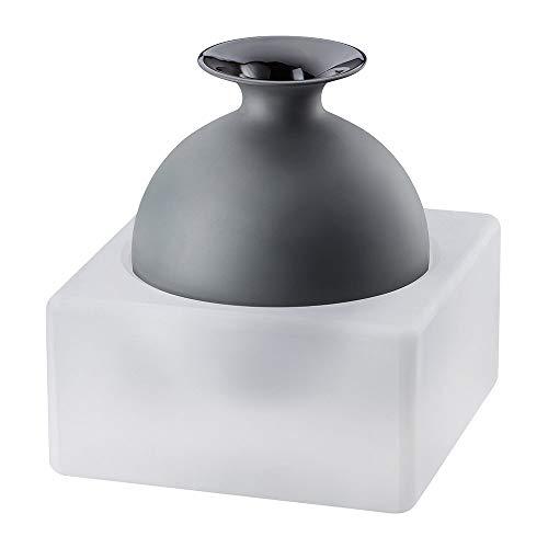 Rosenthal Freddo Vase - Black - - Rosenthal Vases Black