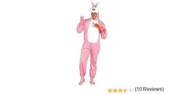 Guirca- Disfraz adulto conejo, Talla 52-54 (80305.0): Amazon.es ...