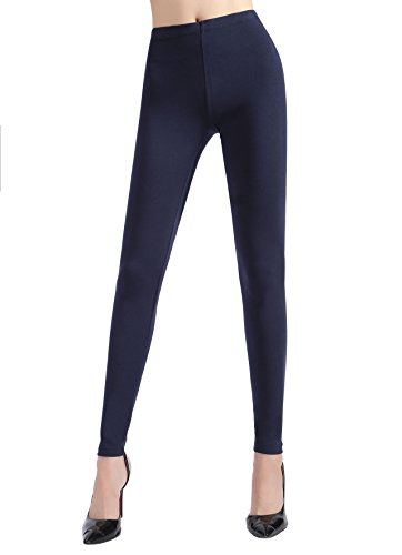 JP Womens Length Cotton Leggings product image