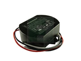 EUC-026S105PS Pack of 2 EUC Series 26 W 1.05 A 25 Vdc Out Max Outdoor Constant Current LED Driver