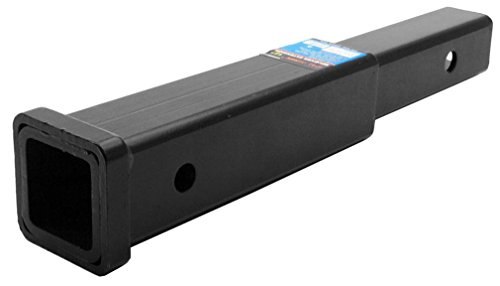 12'' Inch Hitch Receiver Extender Extension 2'' - 330 Load Capacity by Generic