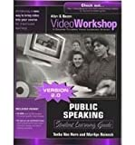 Videoworkshop Public Speaking Ver2. 0 Vp, Allyn & Bacon, 0205439047