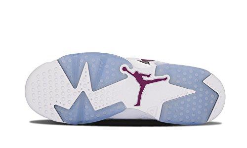 Nike Air Jordan 6 Retro Gg - Vivid Pink- 543390-127