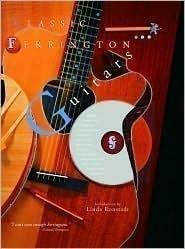 Classic Ferrington Guitars: Featuring the Custom-made Guitars of Master Luthier Danny -