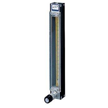 hi-res valve 18.7 mL//min air AO-03229-01 Cole-Parmer 150-mm Correlated Flowmeter 316SS