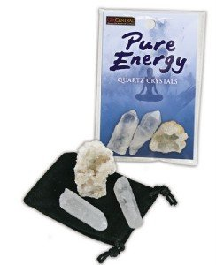 GeoCentral Pure Energy Crystals (Geo Crystals)