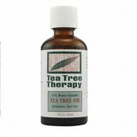 Tea Tree Therapy Tea Tree Oil - 2 fl oz