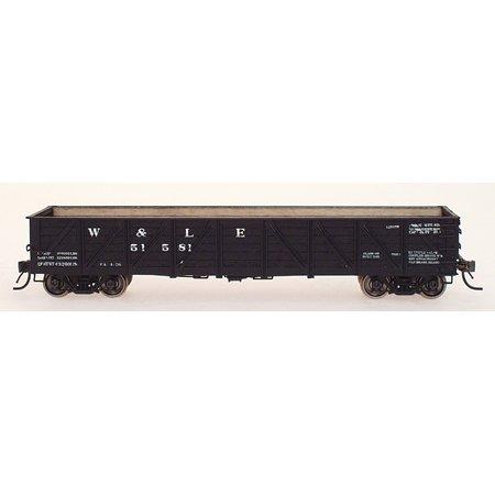 UPC 844201044797, HO RTR USRA Composite Gondola W&LE IMR46615