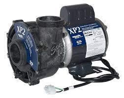- Hot Tub Classic parts Vita Spa This Pump is an EX2 1/15 Hp 1-Speed 230 Volt 2 Inch Plumbing AQF06093000-2000