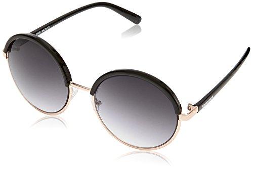 Fastrack Women Round Sunglasses