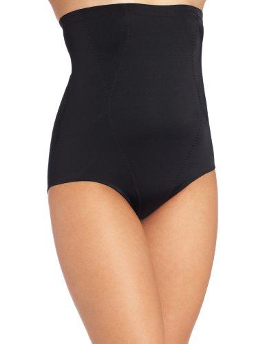 UPC 844100024395, Dr. Rey Shapewear Womens Firm Control High Waist Brief Panty, Black, 2X