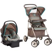 Cosco Commuter Compact Travel System, Zoobilee - Cosco Car Seat Base