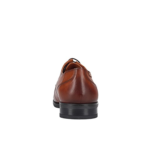 M7J PIKOLINOS Cuir 4187 Chaussures Marron 46 ZpTqP