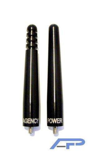 Agency Power (AP-UNI-605) V2 Solid Universal Antenna